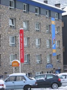 отель Vall Ski