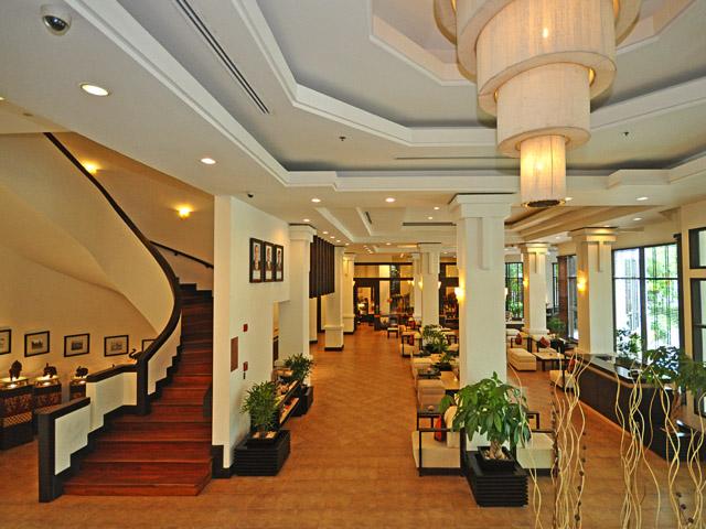 отель Tara Angkor
