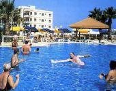 отель Antigoni