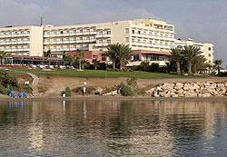 отель Kouzalis