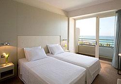 отель Capo Bay
