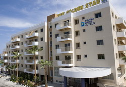 отель Golden Star Beach  APART