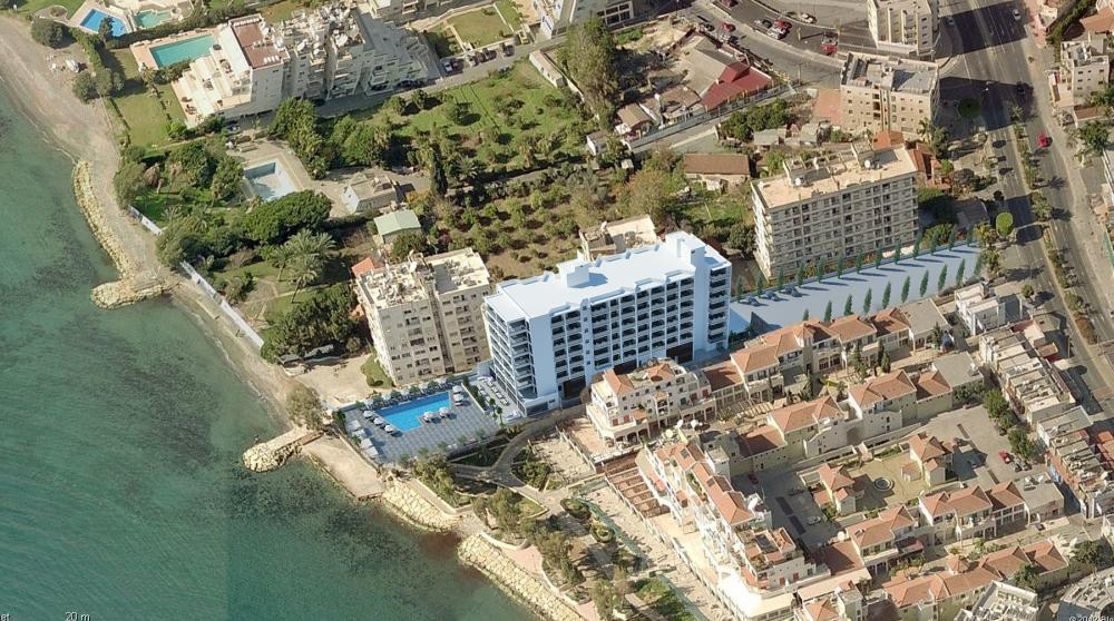 отель Harmony Bay Hotel
