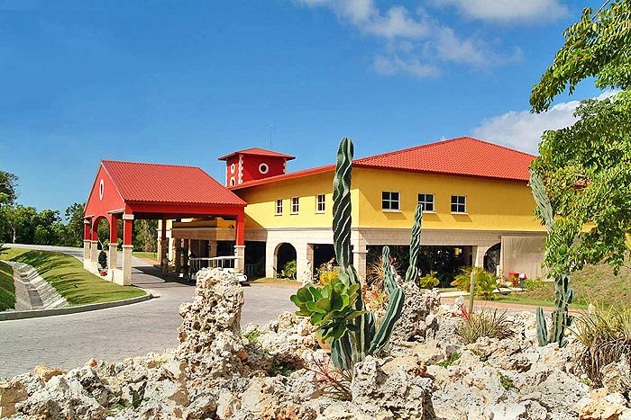 отель Occidental Grand Playa Turquesa