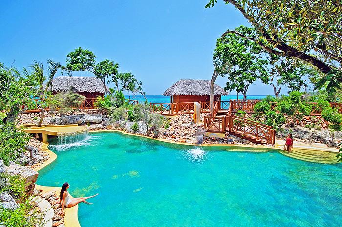 отель Paradisus Rio de Oro