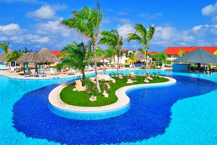 отель Playa Pesquero