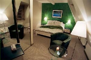 отель Ainavas