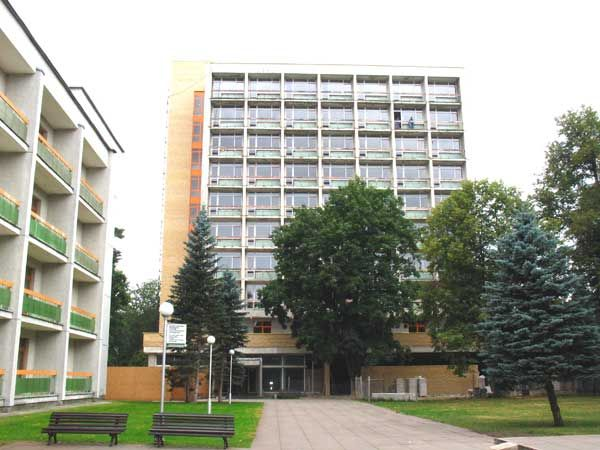 Беларусь литва санатории