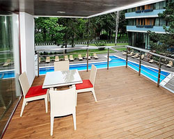 отель Palangos Vetra