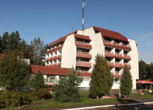 отель Свитанок