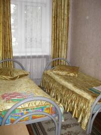 отель Ждановичи