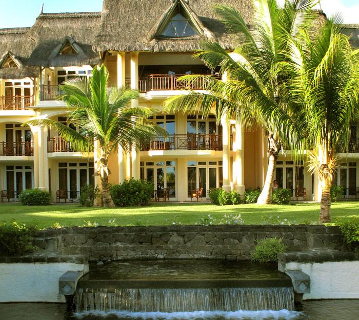 отель Beau Rivage deluxe