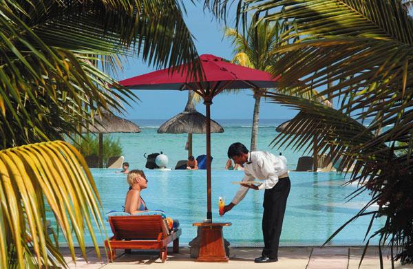 отель Dinarobin Hotel Golf & Spa deluxe