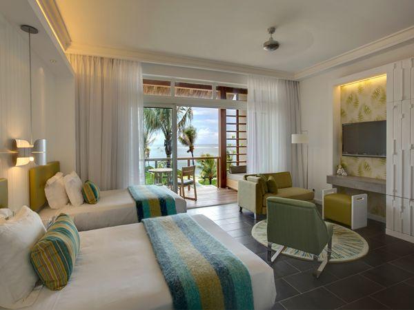 отель Long Beach Mauritius