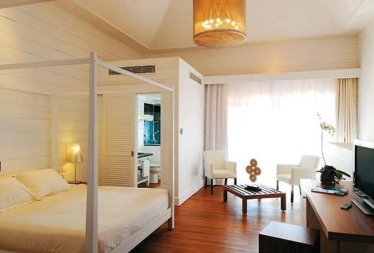 отель Le mauricia hotel