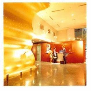 отель Alpha Genesis