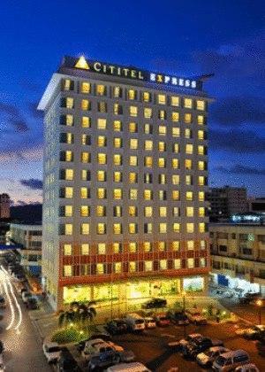отель Cititel Express