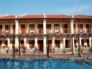 отель 1926 heritage