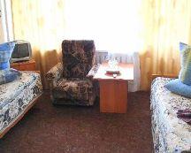 отель Берестье