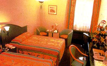 отель Al Diar Gulf