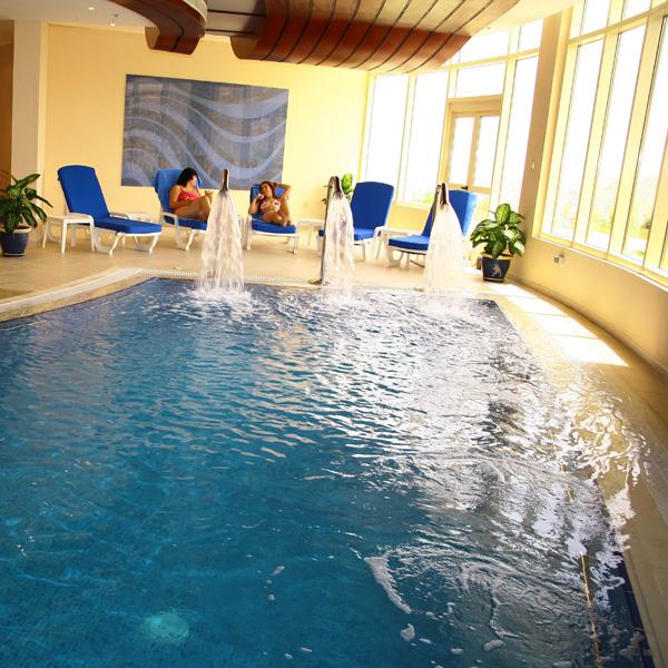 отель Khatt Springs Hotel & SPA