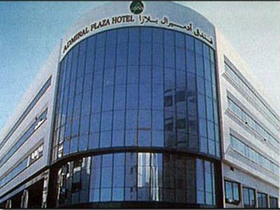 отель Admiral Plaza Apartment