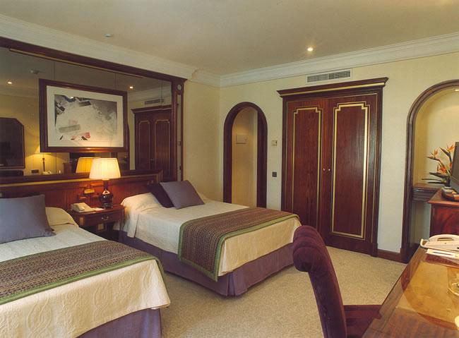 отель Palacio De Estoril deluxe
