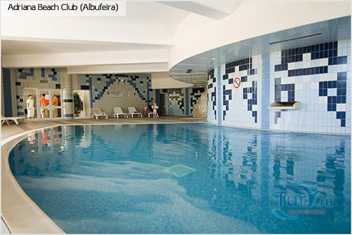 отель Adriana Beach Club