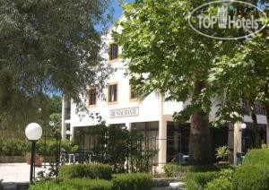 отель Aldeamento Turistico Alfagar
