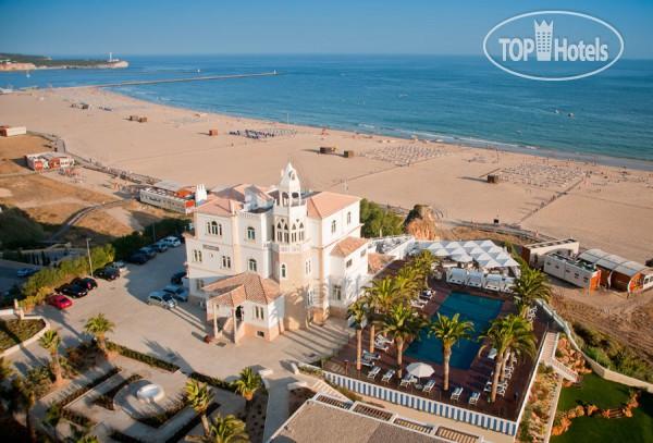 отель Bela Vista Hotel & Spa