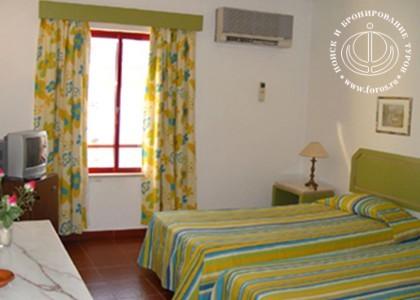 отель Best Western Dom Bernardo