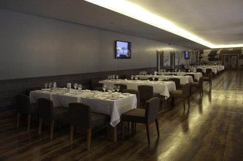 отель CS Palm Village