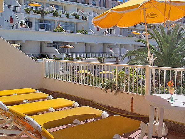 отель Clube Praia Da Oura