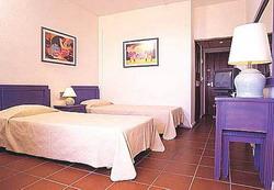 отель Dom Jose