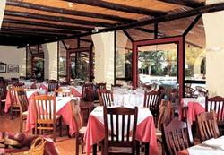 отель Dom Pedro marina