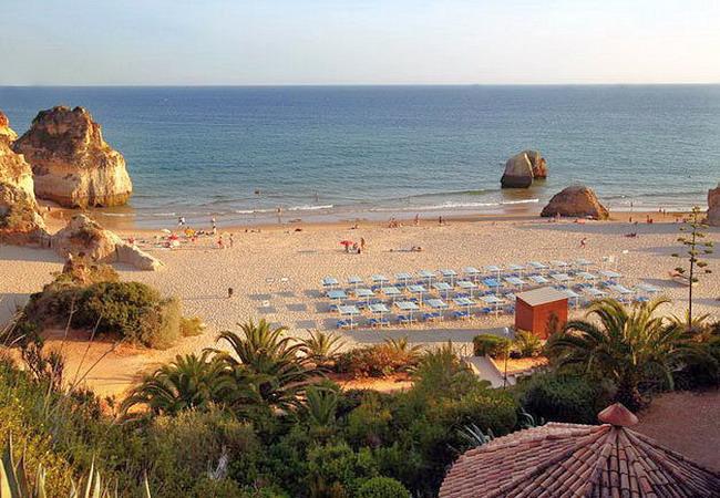 отель Pestana Alvor Praia