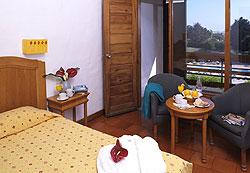отель Aldeia Da Falesia