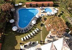 отель Aqua Pedra Dos Bicos