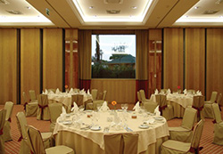 отель Grande Real Santa Eulalia