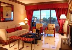 отель Grande Real Santa Eulalia Resort and Hotel Spa
