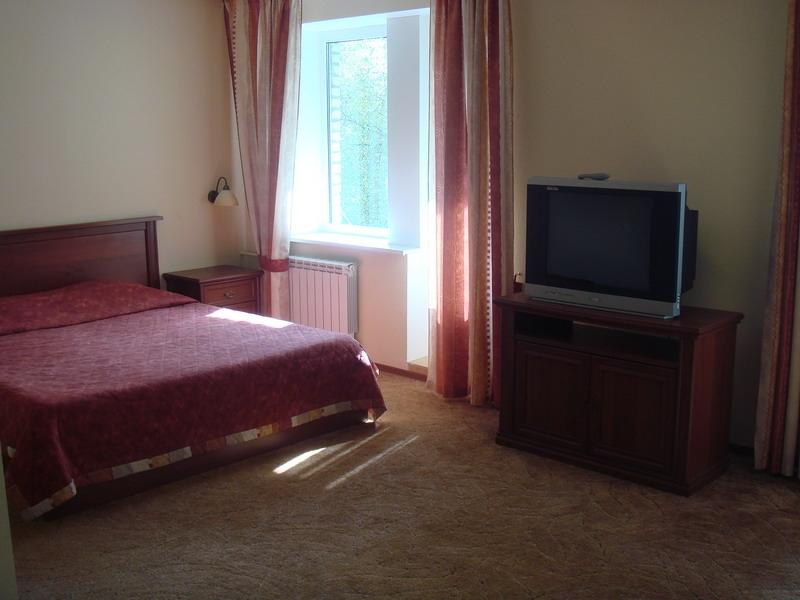 отель Лосево