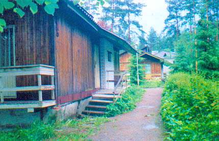 отель Нахимовское