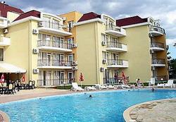 отель Хелиос