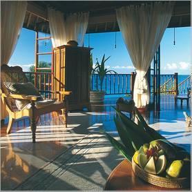 отель FREGATE ISLAND PRIVATE
