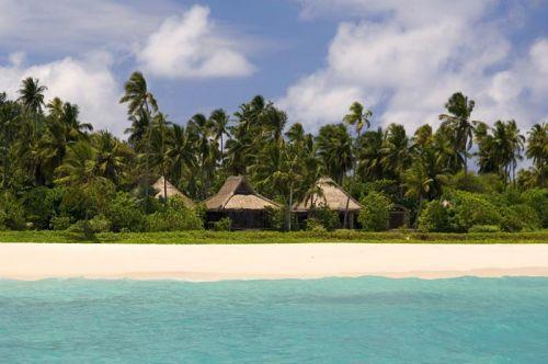 отель NORTH ISLAND