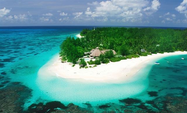отель Denis Island