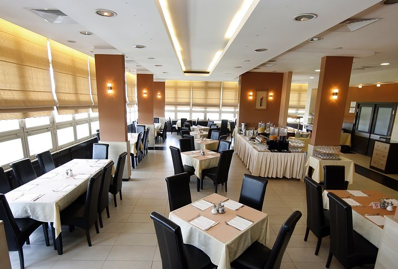 отель Srbija