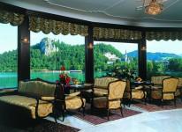 отель Grand Hotel Toplice