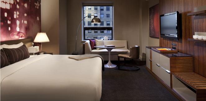 отель Grand Hyatt New York
