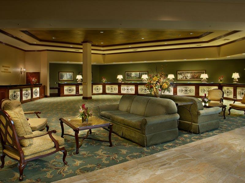отель Caribe Royale Resort